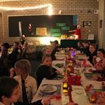 Kerst 2012 groep 5