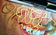 isle (Stay Faded) Tags: graffiti san francisco isle