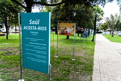 """Expo Saúl Acosta5 • <a style=""""font-size:0.8em;"""" href=""""http://www.flickr.com/photos/30983305@N05/8364523767/"""" target=""""_blank"""">View on Flickr</a>"""