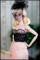 Kesenia Your Kind Of Model (Michaela Unbehau Photography) Tags: jason beauty fashion deutschland model kind your wu mode porcelain royalty diorama puppe summersun of kesenia