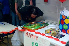 Aurelio's 18th Birthday 92 (Book Our DJ's) Tags: birthday county our usa book fairgrounds ok djs caddo anadarko partydj