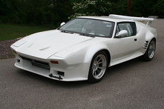 "1985 Pantera GT5S • <a style=""font-size:0.8em;"" href=""http://www.flickr.com/photos/85572005@N00/8381918344/"" target=""_blank"">View on Flickr</a>"