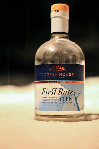 Adnams Copper House Distillery Gin - Chilled