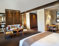 The St. Regis Lhasa ResortDeluxe Room (St. Regis Hotels and Resorts) Tags: china thailand hotel bangkok guestroom spg starwood holidayresort deluxeroom starwoodresorts starwoodhotels allinclusiveresort 850000 stregishotelsresorts thestregislhasaresort lhasatibetxizang