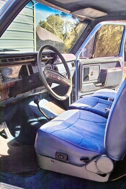 ford 4x4 f150 step 1983 stepside flareside