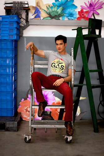 Diether-Ocampo-Bench