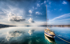 Ready to sail (Nejdet Duzen) Tags: trip tra