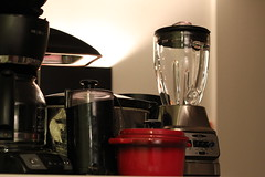 Grinder (kengikat40) Tags: coffee beans mr mixer blender grinder