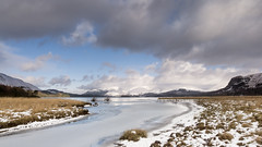 Winter In The Lakes (woodstock_steve) Tags: lakedistrict cumbria lx5 06ndgrad