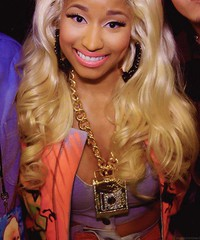 nicki minaj (jessicasweetie337) Tags: rapper nicki minaj flickrandroidapp:filter=none