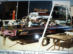 photo (3) (FINALEFFORT) Tags: drag racing arias padgett kenworth topfuel w900 dragboat w900a