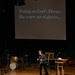 Spiritual Life Week Chapel with Amanda Garber