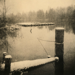 Kleine Winterreise #1 / Ennsbad