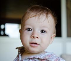 Emilien (Shik') Tags: baby reunion nikon photographie bb shik emilien d7000 tokina35mm