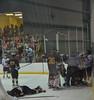 MSU Ice Bears  vs. Loyola University - Chicago (Adventurer Dustin Holmes) Tags: sports hockey sport icehockey msu div2 loyolauniversity collegehockey haca eishockey icebears hoki missouristateuniversity divisionii hockeyfight division2 曲棍球 divii ホッケー hokej 2013 хоккей hokejs hóquei jégkorong hochei hokkí 하키 hockeyfights ჰოკეი хокей mediacomicepark ledoritulys hoci 02022013 020213 february22013 χόκεϊ хокеј