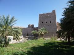 Bait Al Marah castle (John Steedman) Tags: castle oman muscat  sultanateofoman       baitalmarah
