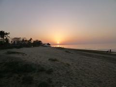 "Qurum beach sunset on my last day in Oman (John Steedman) Tags: sunset beach sonnenuntergang oman muscat coucherdesoleil puestadelsol 阿曼 sultanateofoman مسقط qurum سلطنةعُمان القرم オマーン 오만 ""オマーン国"" ""阿曼蘇丹國"""