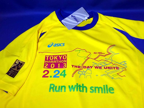 2013東京マラソン受付&expo 8