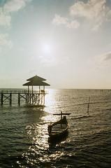 (Cak Bowo) Tags: morning slr film beach nature sunrise 35mm indonesia landscape boat asahi pentax kodak m42 spotmatic siluet fujinon silhoutte perahu surabaya pantai pagi alam asahipentax eastjava pentaxspotmatic colorplus asahipentaxspotmatic colorplus200 kenjeran kodakcolorplus200 kenjeranbeach pentaxspotmaticsp spotmaticsp asahipentaxspotmaticsp pantaikenjeran fujinon35mmf28 ebcfujinonw35mmf28 fujinon35mm