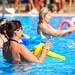 Sirens Beach hotel - active pool