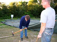 D2 en MA1 naar Texel sept.2007 059