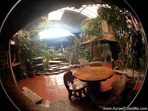 Oh My Gulay restaurant - photo by Azrael Coladilla of Azraels Merryland blog