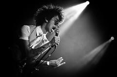 Absinto Muito @ Grito Rock Belo Horizonte (conceitodiorama) Tags: show blue black rock de banda casa concert drawing dry shows concerts grito muito diorama bdc horizonte chalks belo goiania goias conceito absinto maguerbes granfinos