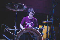 The Front Bottoms (Jon Medina) Tags: show concert tour ky cincinnati sony newport indie hip alpha a35 badbooks weatherbox thethompsonhouse thefrontbottoms