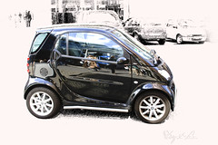 Smart Car (Sugardxn) Tags: europe vikingrivercruise may2008