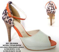 150.510624 (PATY GIRL 2009) Tags: moda sandalias peeptoe bota couro coleao rasteirinhas caladosfemininos