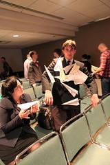 Paperman (emmisary) Tags: cosplay disney paperman eccc