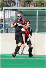 2 Womens 1 v 2 Redbacks (59) (Chris J. Bartle) Tags: womens rockingham 1s redbacks 2s
