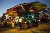 Colorful India on the go (ysoseriuos) Tags: beach fun colorful leisure merrygoround chennai panning colorsoflife canonefs1855 eliotsbeach canon550d
