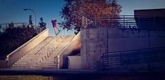 Nyjah Huston (asmith photography) Tags: red skateboarding aaronsmith