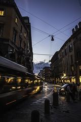 Nel cuore della città (tullio dainese) Tags: city outdoor bologna città allaperto mygearandme mygearandmepremium
