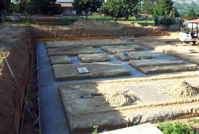 Costruzioni edili condominio giardino progetti realizzati for Condominio giardino c