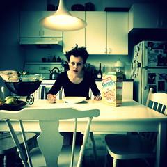 need coffee (sonyacita) Tags: kitchen self square utata:project=ip171