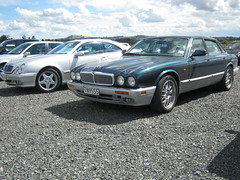 2013 Legends of Speed. Hampton Downs Motor Sport Park. 1994 - 97 Jaguar XJR. (ceebee05) Tags: jaguar jaguarxjr hamptondownsmotorsportpark 199497jaguarxjr 2013legendsofspeedhamptondownsmotorsportparknz 2013legendsofspeed
