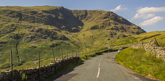 Kirkstone Pass - Cumbria -July 2016 (alsimages1 - Thank you for 860.000 PAGE VIEWS) Tags: camping food mountain lake water beautiful restaurant islands cafe walks driving sailing hiking lakes pass scenic lakeside views boating waking tours keswick cruiser hire mountans bassenthwaite