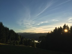 Titisee, Black Forest, Baden, Germany (Loeffle) Tags: 062016 deutschland germany allemagne blackforest schwarzwald foretnoire baden day clear titisee lac lake see