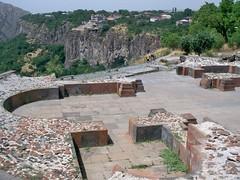 Garni_Armenia (31) (Sasha India) Tags: travel history armenia   viajar      garni       ermeni      templeofgarni   ermenistan                               grnimbdi templodegarni   tempelvongarni