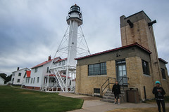 8F9A8988 (ericvdb) Tags: whitefishpoint shipwreckmuseum museum lighthouse