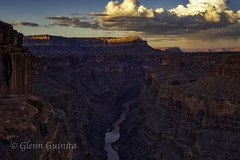 Toroweap (Glenn Guinita) Tags: grandcanyon toroweap sunset canyons coloradoriver rivers rainbow nature beautifulplaces roadtrip amazingplace landscape canon photography