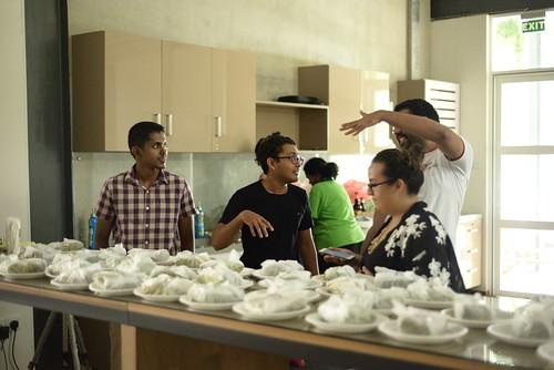 TEDx South Asia Regional Organizer Workshop 2016 | Day 2