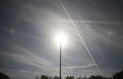 Sundogs + faint Sun halo 16-08-2016 at 1635 BST IMG_8077 (vinkev) Tags: sundog parhelion parhelia
