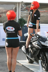 Brollie Dollies (People,Places & things I like..) Tags: pitbabes topless sexy tease naughty dirty rude bad redhead flirt flirting silverstone bsb motox motorbikes sponsors promote girls ladies hot fun wow hothothot shorts brands hatch donington oulton park racing rader bikes fast racy sunglasses