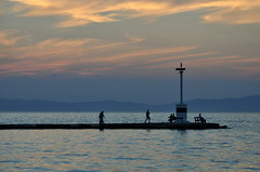 DSC_1094 (marcobasic) Tags: thassos greece grecia sea seaside panorama mare lungomare spiaggia beach macedoniagreece macedonian makedonia timeless