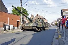 _DSC5705 (Piriac_) Tags: char chars tank tanks tanksintown mons asaltochar charassault charangriff  commemoration batailledemons liberationdemons
