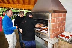 20.08.2016 Alpin BBQ Torgon VS (www.audisport.ch) Tags: audi audisportch bbq repas torgon valais 2016 ascs lifestyle heritage
