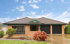39 Tamar Drive, Tatton NSW